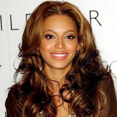 Beyonce'un makyaj sırları - 4